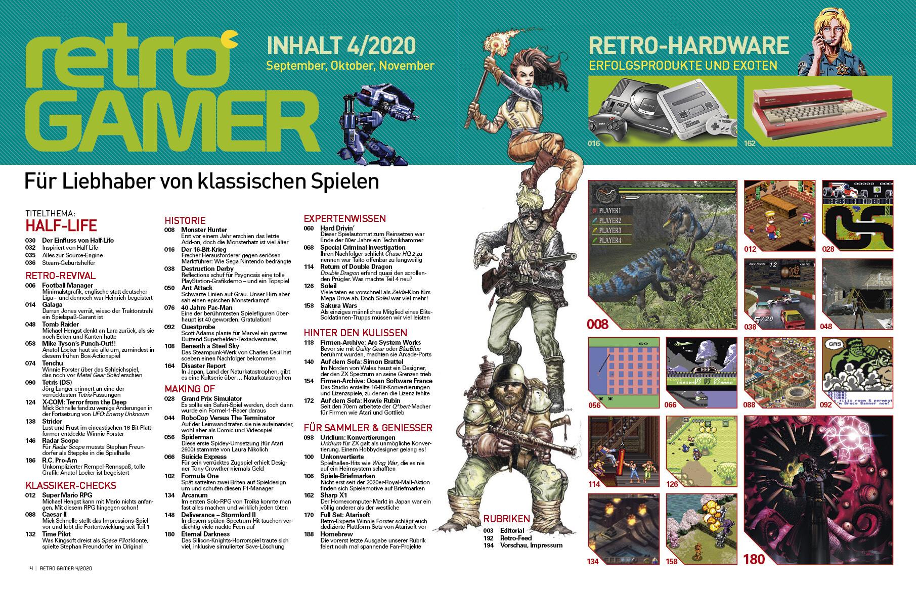 Retro Gamer 04/2020