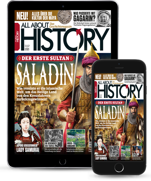 All About History Flexabo Digital