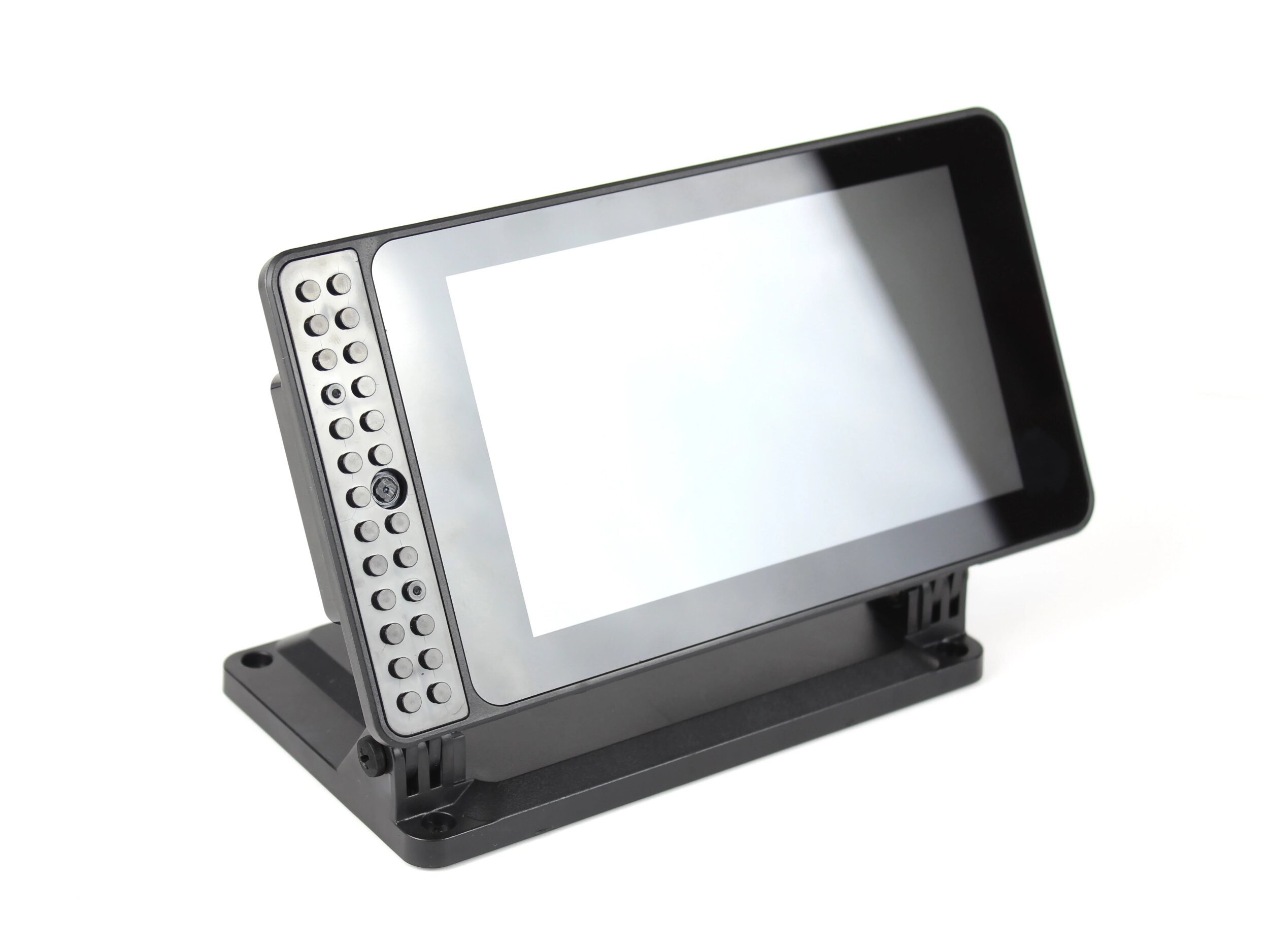 SmartiPi Touch 2 Gehäuse
