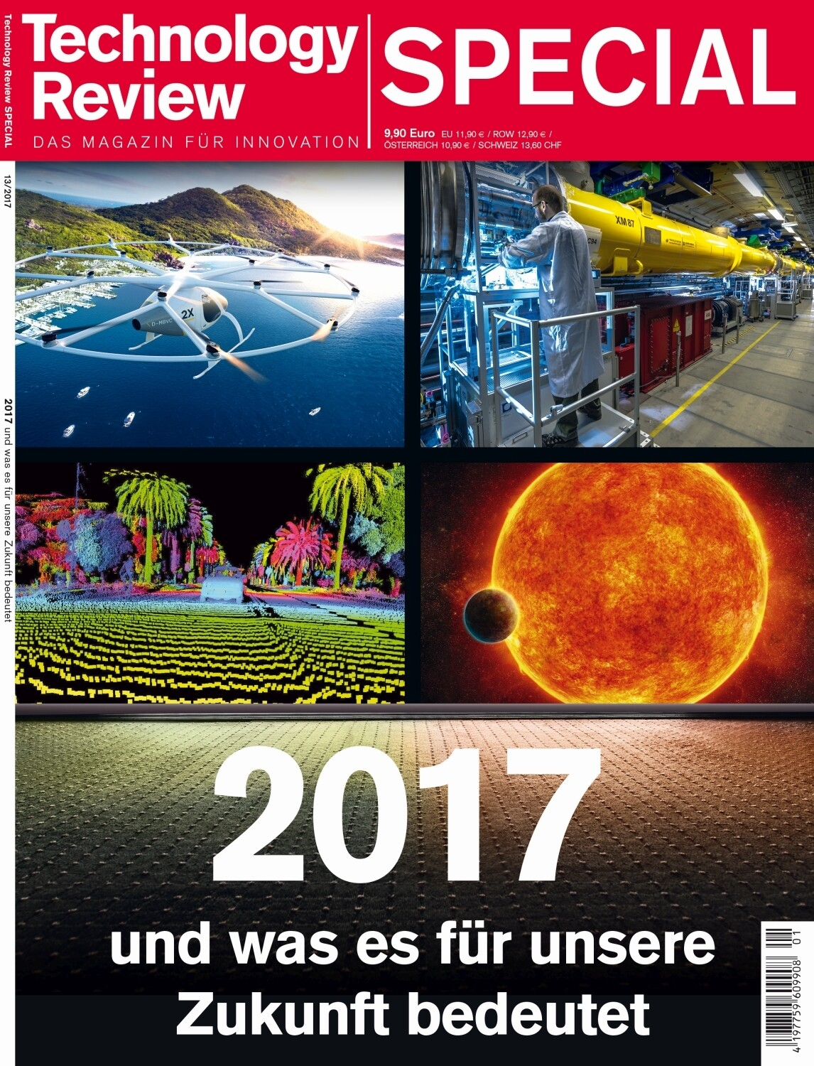 Technology Review 13/2017 SPECIAL