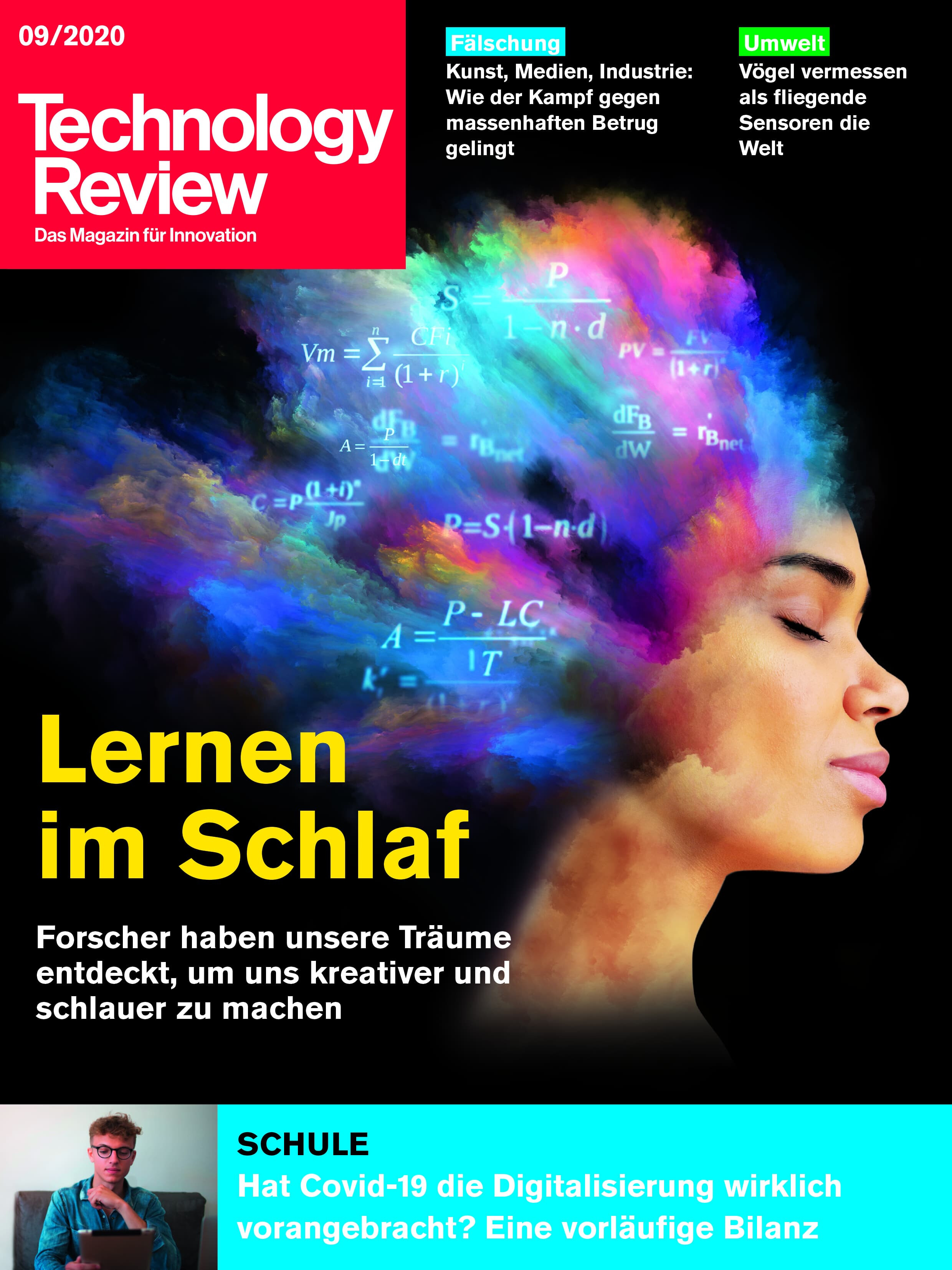 Technology Review 09/2020