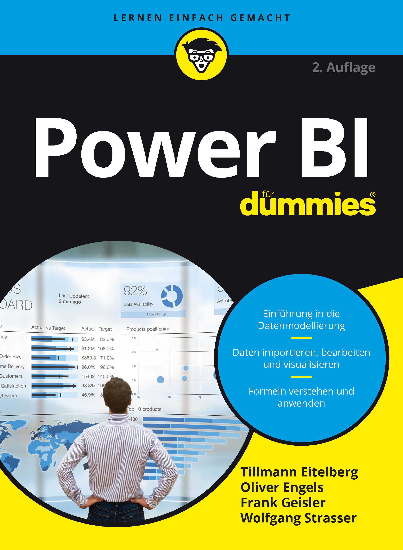 Power BI für Dummies (2. Auflg.)