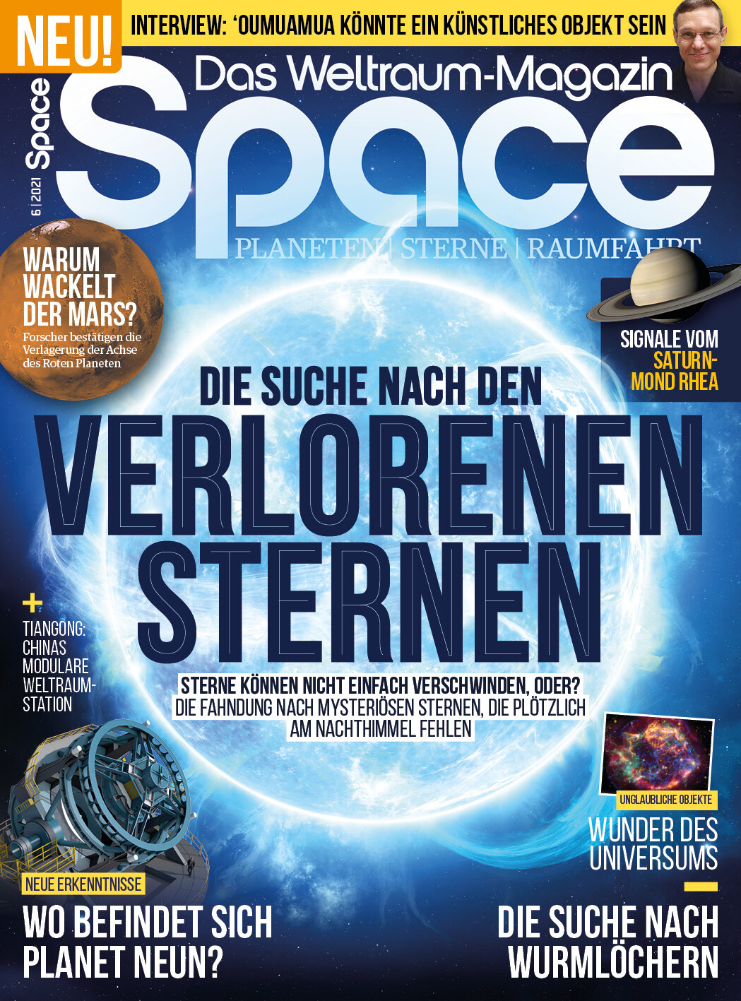 Space 06/2021