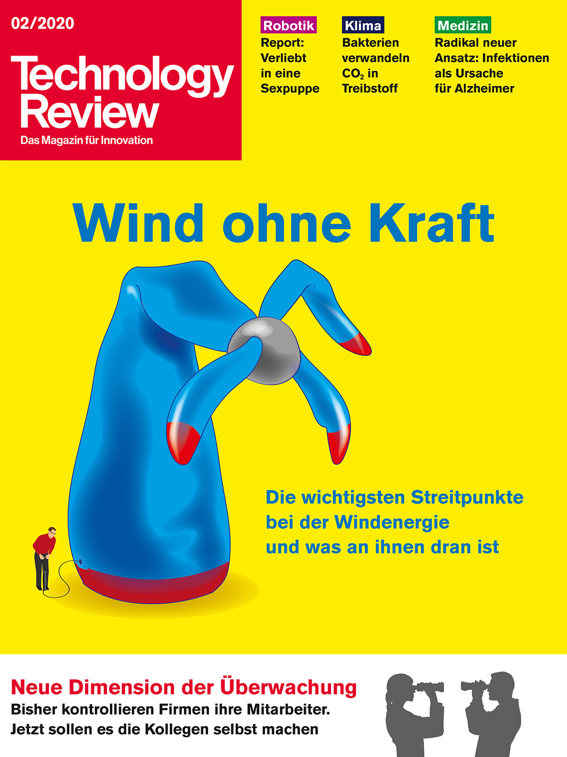 Technology Review 02/2020