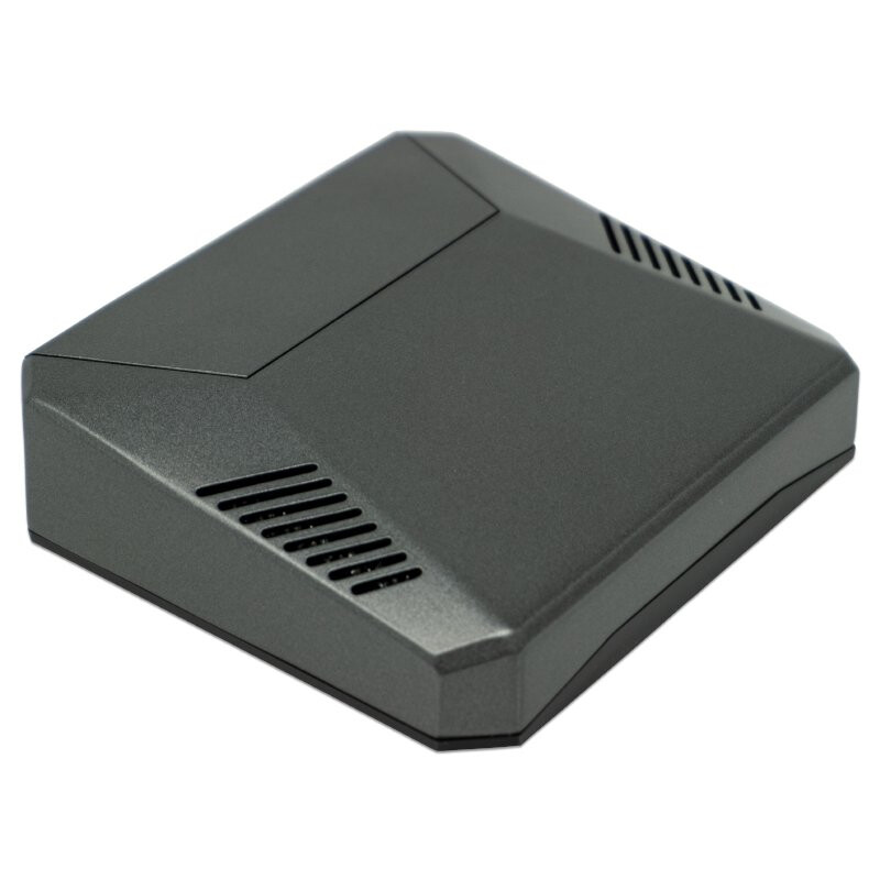 Komplettset Argon ONE Case V2 mit Raspberry Pi 4