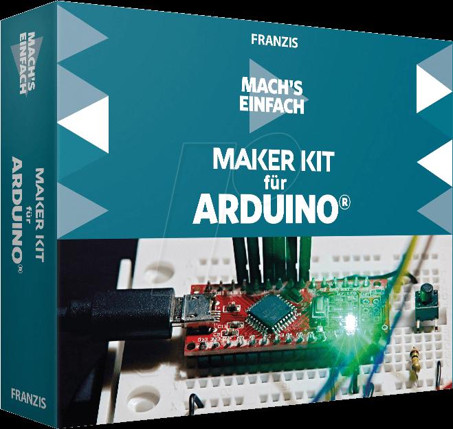 Maker Kit für Arduino