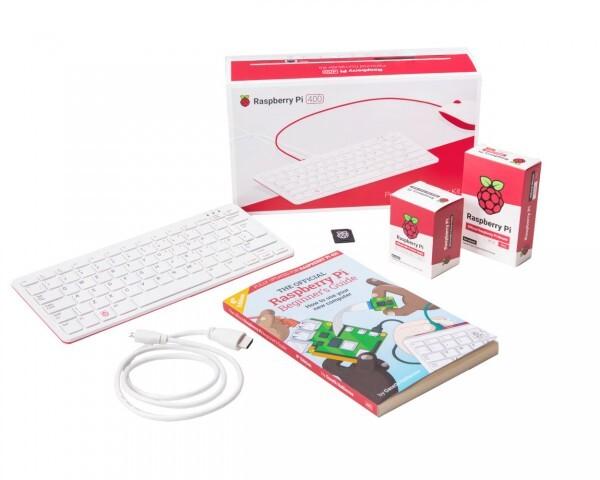 Raspberry Pi 400 DE Kit
