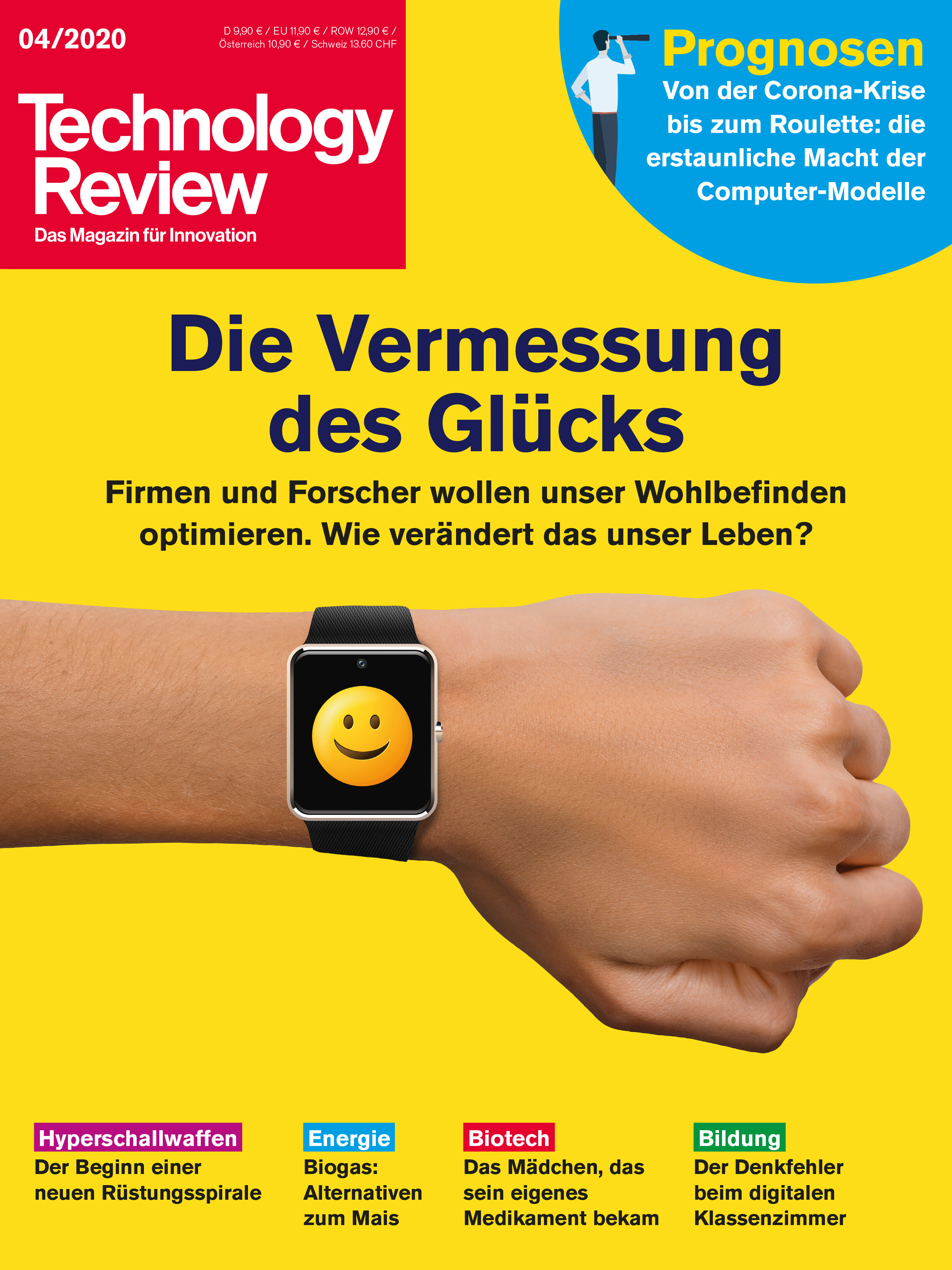 Technology Review 04/2020