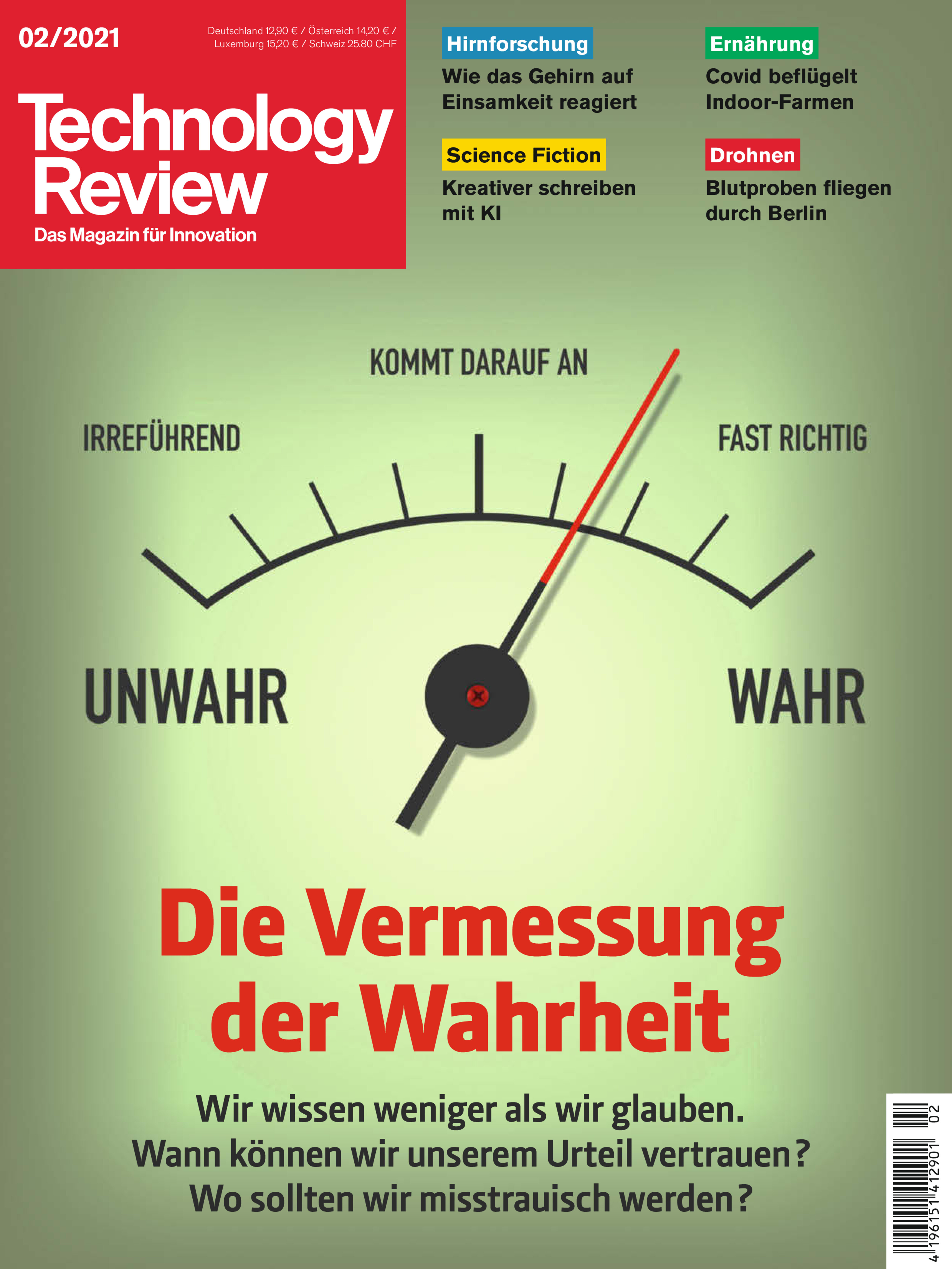 Technology Review 02/2021