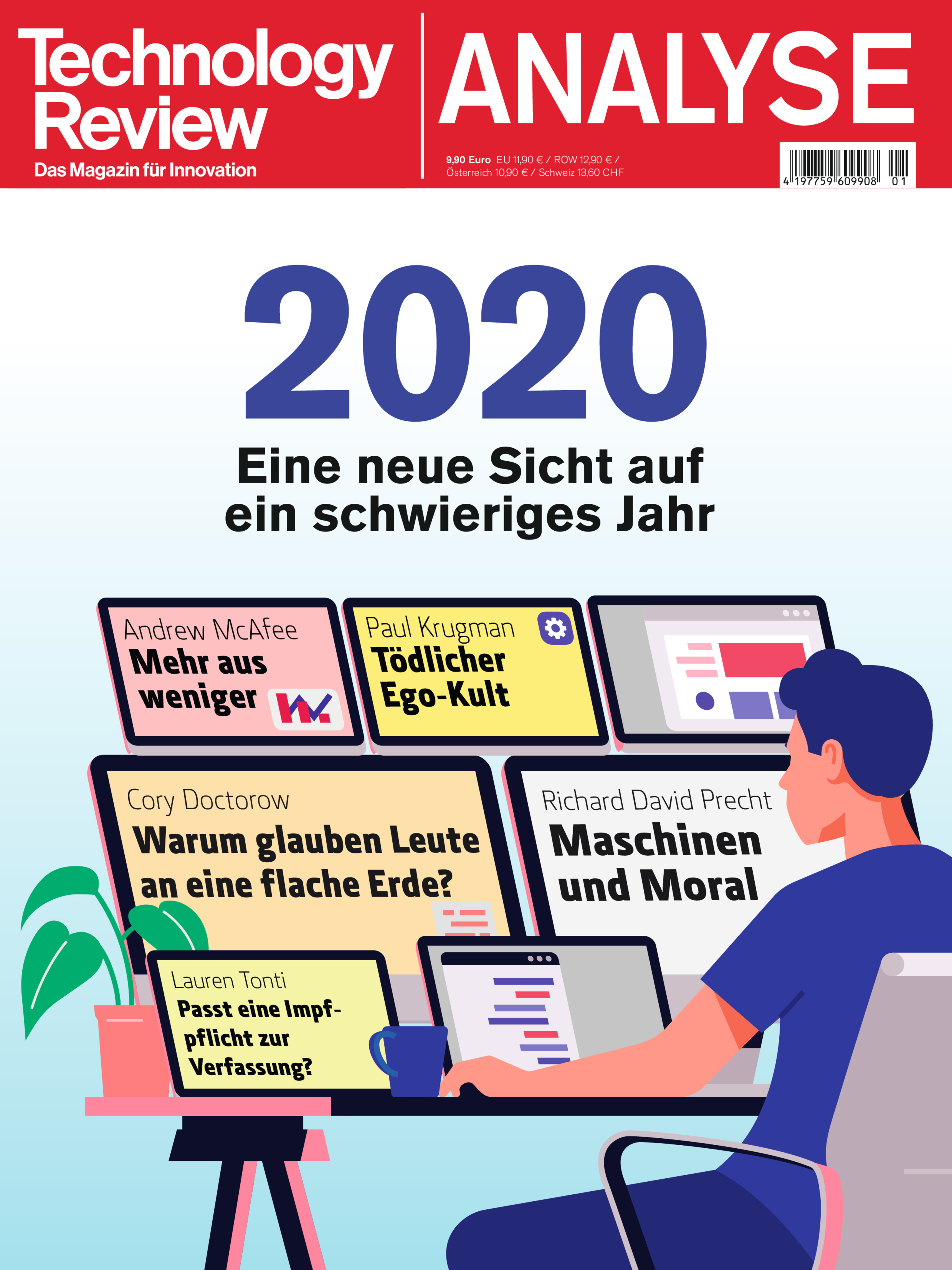 Technology Review ANALYSE 2020
