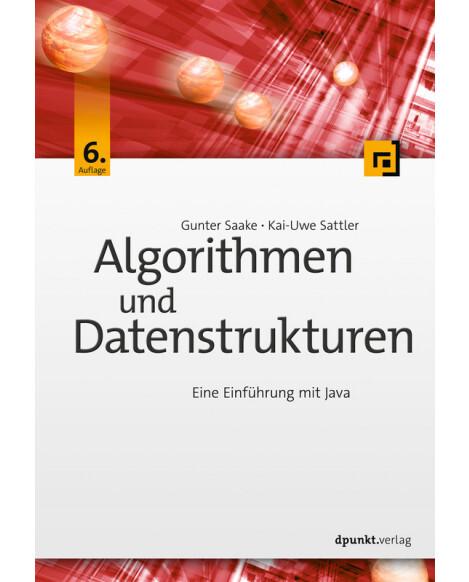 Algorithmen und Datenstrukturen (6. Auflg.)