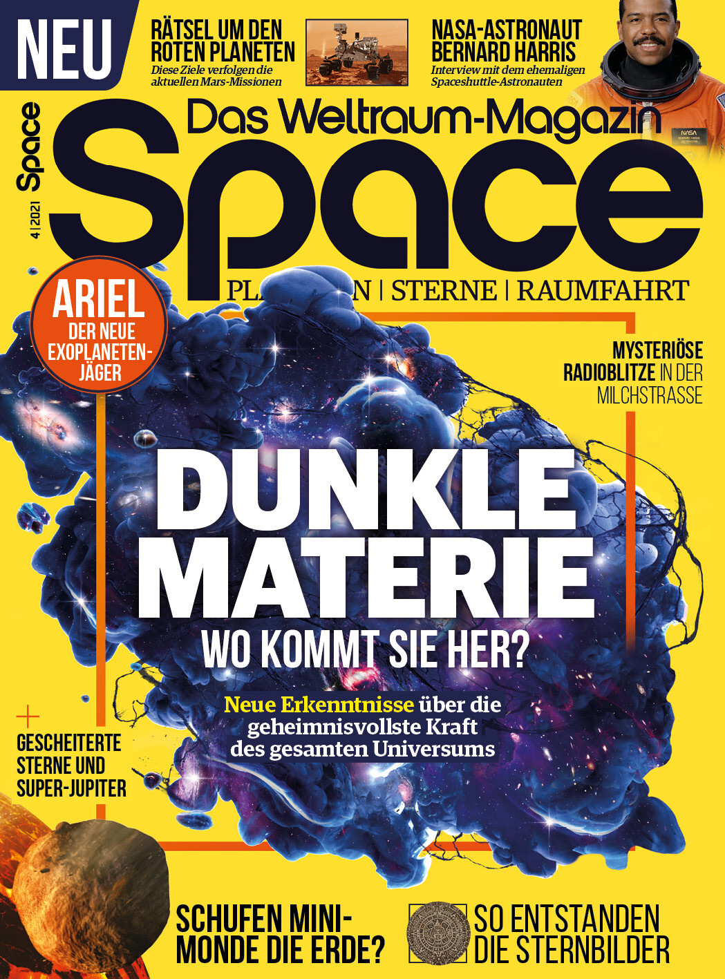 Space 04/2021