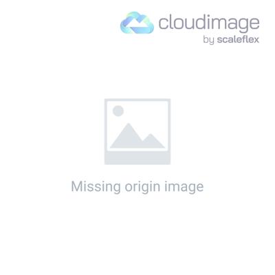 grün - LED Namensschild - Rahmen silber, LED grün