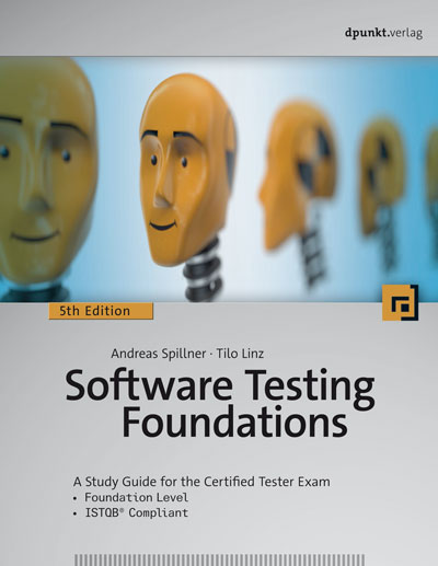 Software Testing Foundations (5th Ed.)