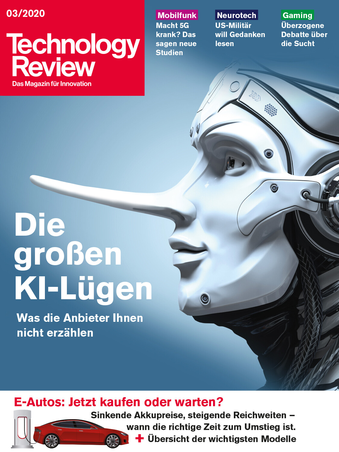 Technology Review 03/2020