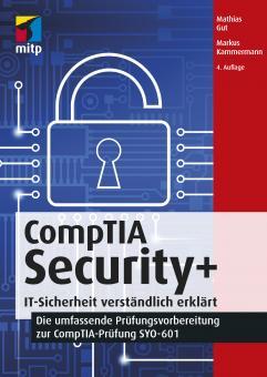 CompTIA Security+ (4. Auflage)