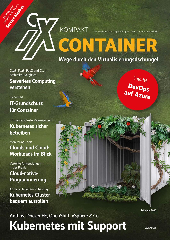 iX Kompakt Container 2020