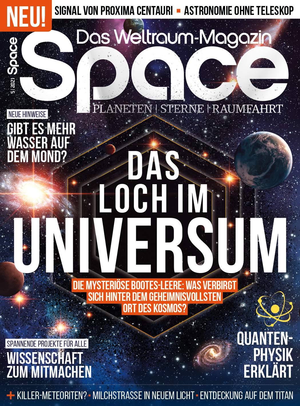 Space 05/2021