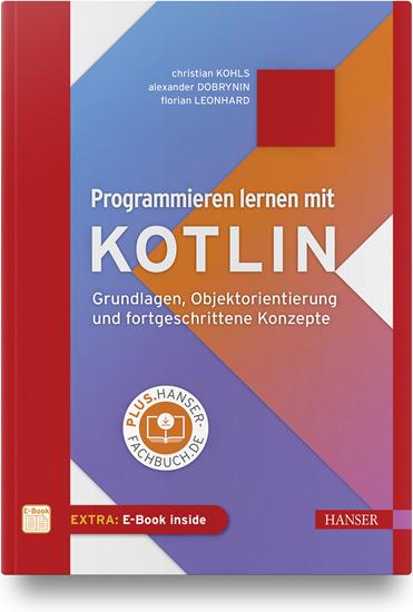 Programmieren lernen mit Kotlin