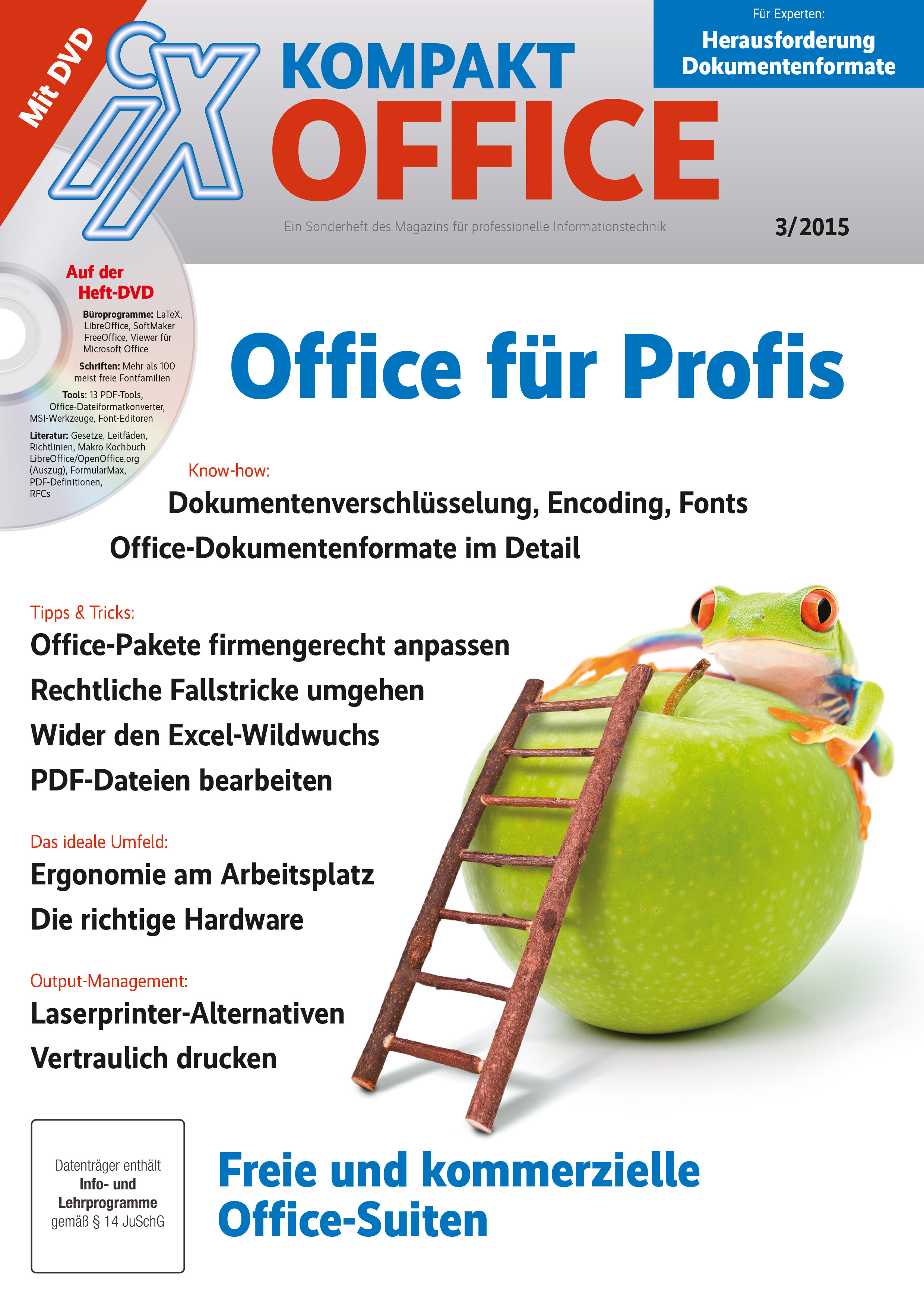 iX kompakt Office 2015