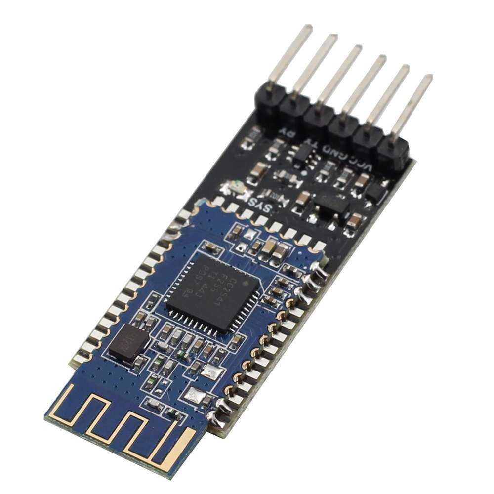 Der HM-10 unterstützt Bluetooth 4.0 Low Energy