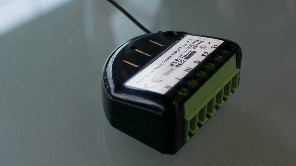 Stilles Update: Nachfolgemodell für umstrittenenen Funk-Schalter