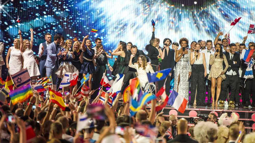 Bing will Eurovision Song Contest Gewinner voraussagen