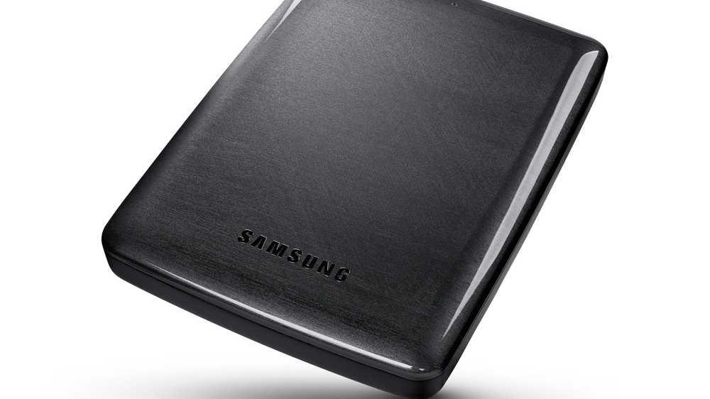Seagate: 4-TByte-Festplatte in 2,5 Zoll