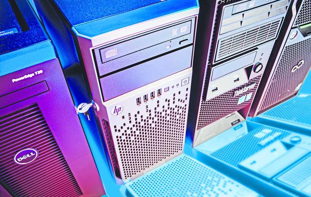 PC-Markt in Europa weiter im freien Fall