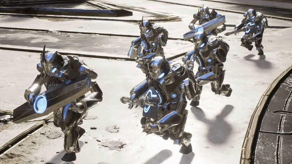 Spieleentwicklung: Unreal Engine 4.11 trumpft mit Performance und Realismus auf