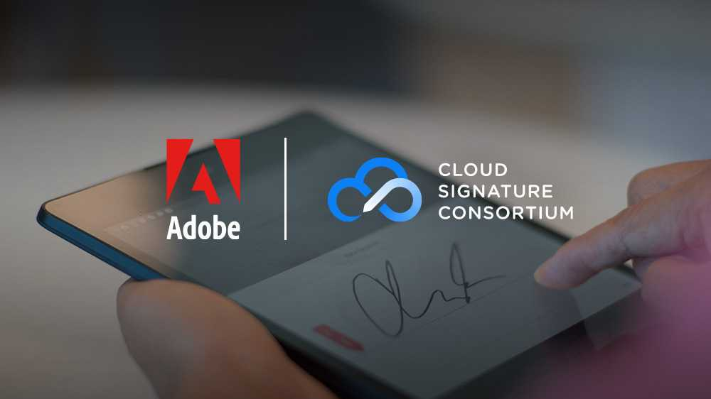Europäisches Konsortium für cloud-basierte Unterschriften und Siegel gegründet