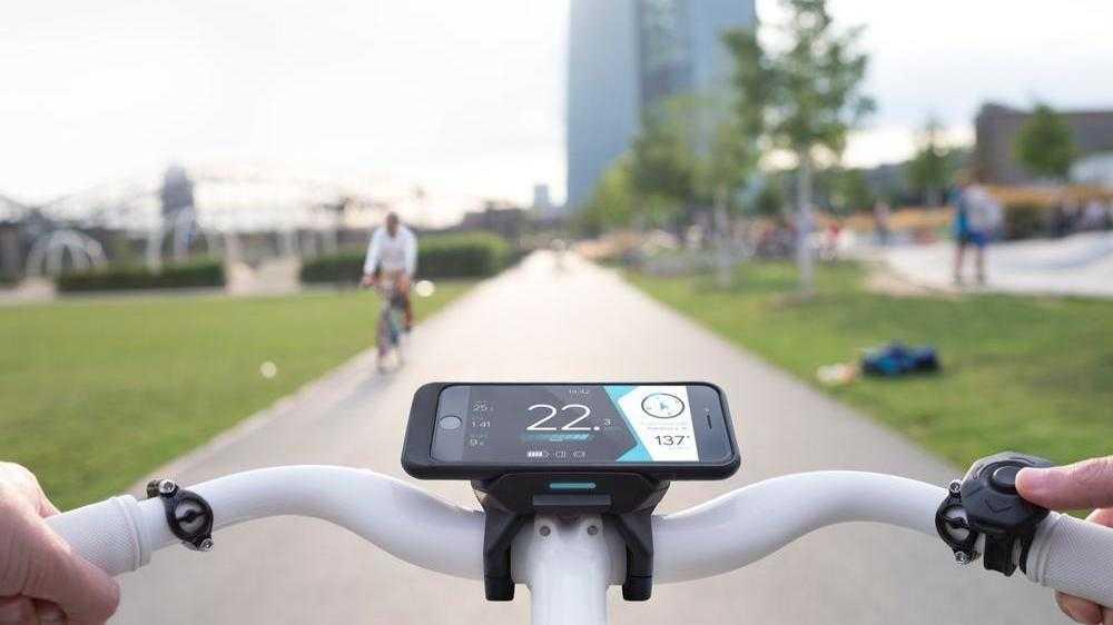 Digitalisierung: Das vernetzte Fahrrad kommt