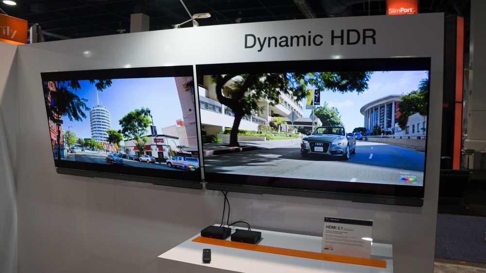 Dolby Vision: Metadaten-Weiterleitung bei AV-Receivern ein schwieriges Thema