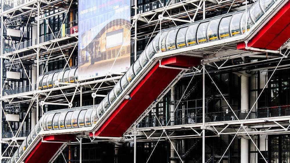Jeff Koons und Centre Pompidou wegen Plagiats verurteilt