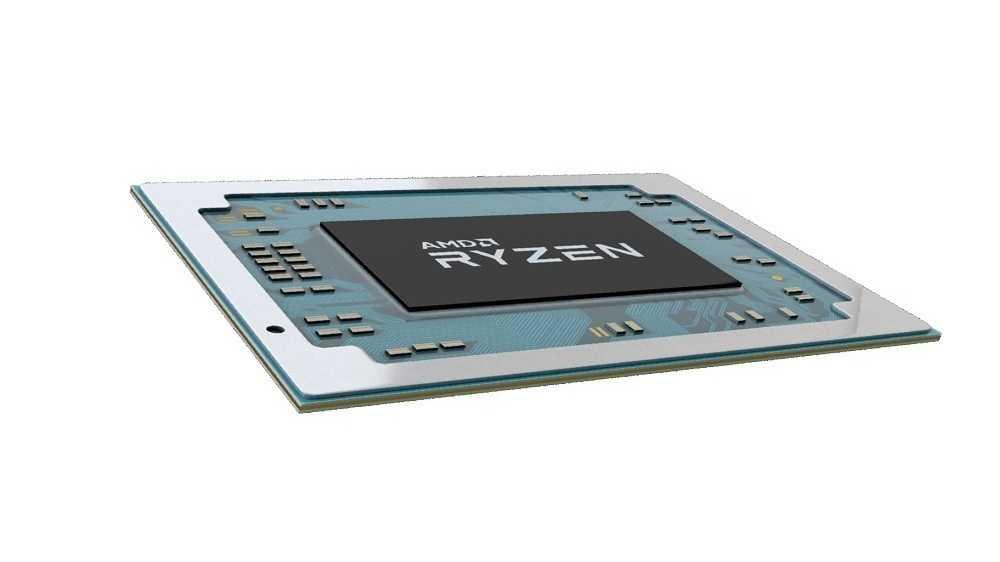 Notebook-CPUs: AMD Ryzen 7 2700U schlägt Intel Core i7-8550U