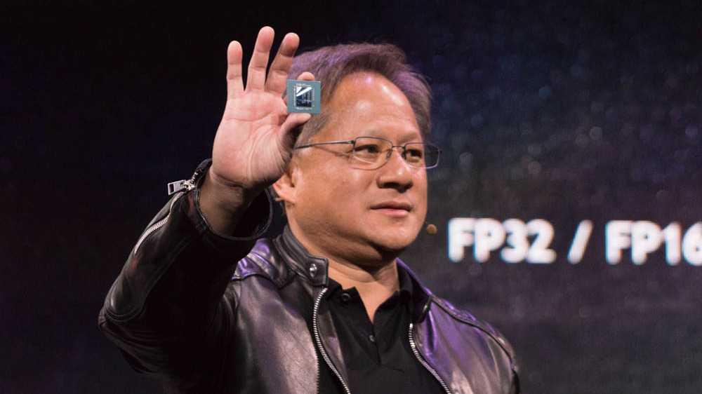 Nvidia kündigt weitere Drive-Bausteine und neue Partnerschaften an