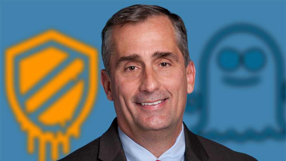 Meltdown und Spectre: US-Senatoren fordern Prüfung des Aktienverkaufs von Intel-Chef