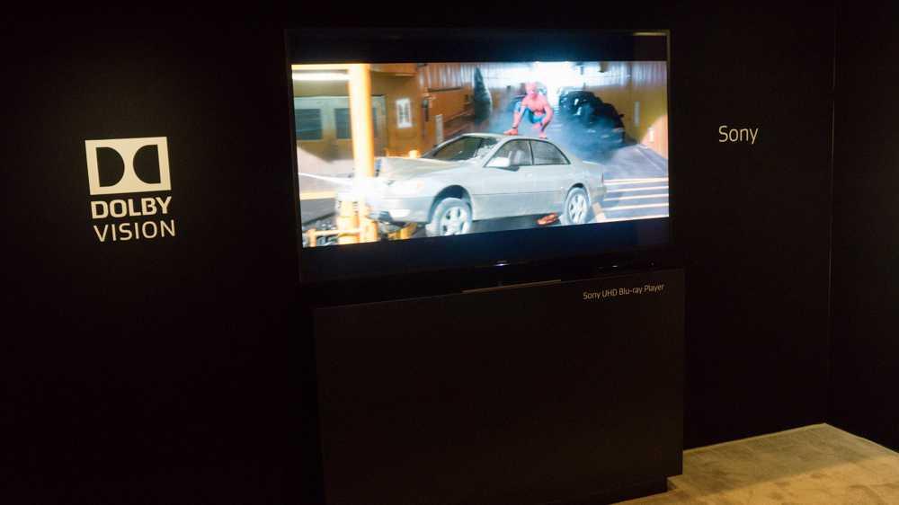 Dolby Vision: HDR-Format wird nun mit TVs der Einstiegsklasse beworben