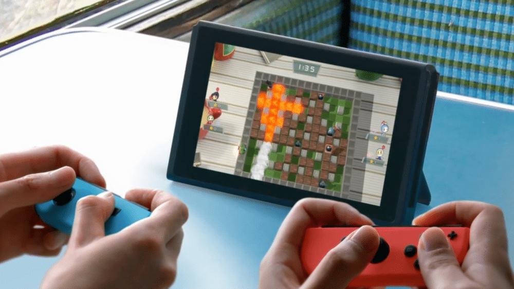 Nintendo Switch: Start am 3. März mit Zelda