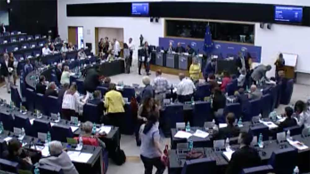EU-Copyright-Reform: Last-Minute-Lobbying gegen Online-Zensur