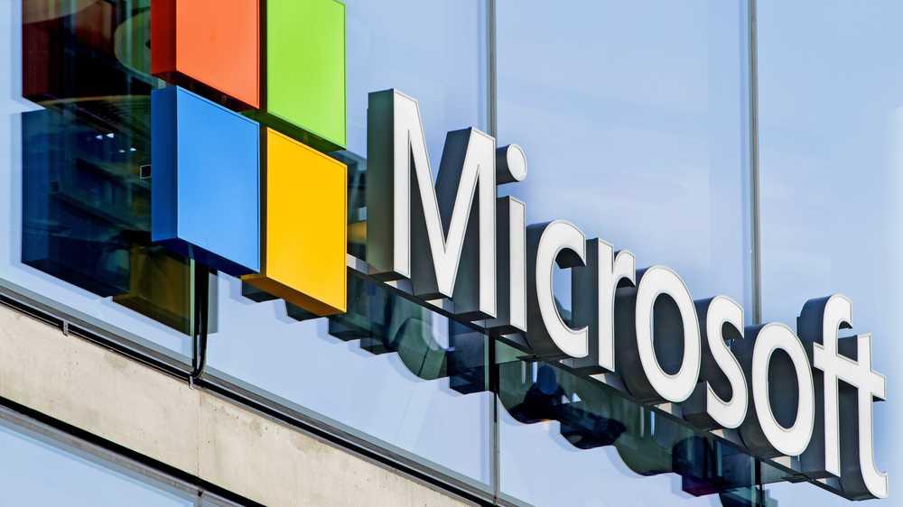 Microsoft: Cloud-Boom lässt Umsatz und Gewinne wachsen
