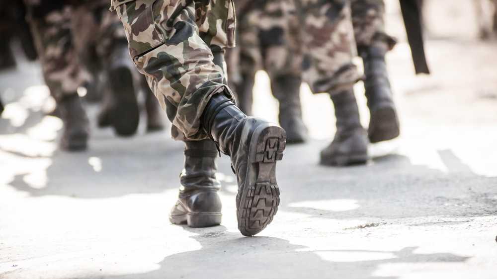 Fitnesstracker & Co.: Pentagon verbietet Nutzung von Apps mit GPS