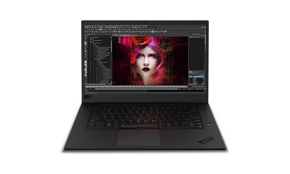 Das P1 lässt sich als Ultrabook mit genug Rechenleistung für die Bildbearbeitung konfigurieren.