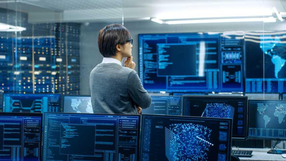 Neue Weiterbildung: Ein Manager für Künstliche Intelligenz