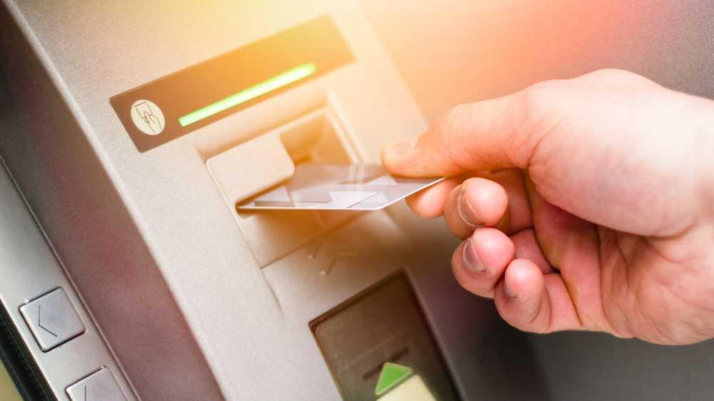 Gängige Geldautomaten können in weniger als 20 Minuten gehackt werden
