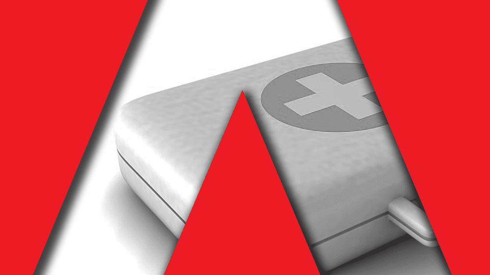 Notfall-Patch: Adobe sichert Flash außer der Reihe ab