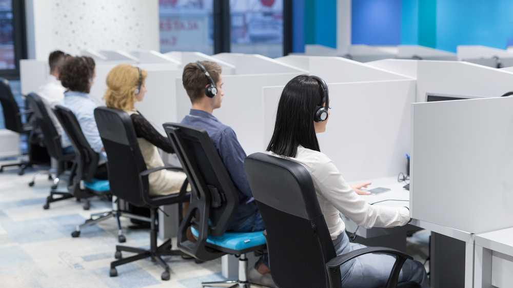 Call Center, Telefon, Telefonieren, Cold Call