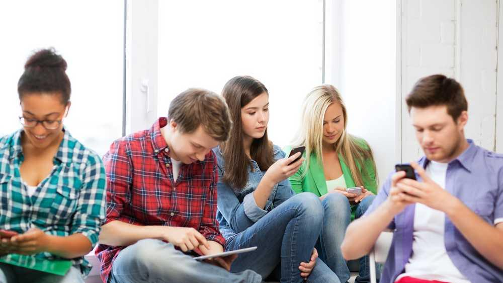 Hunderttausende Analysen der Daten: Brille schlimmer als viel Zeit am Smartphone