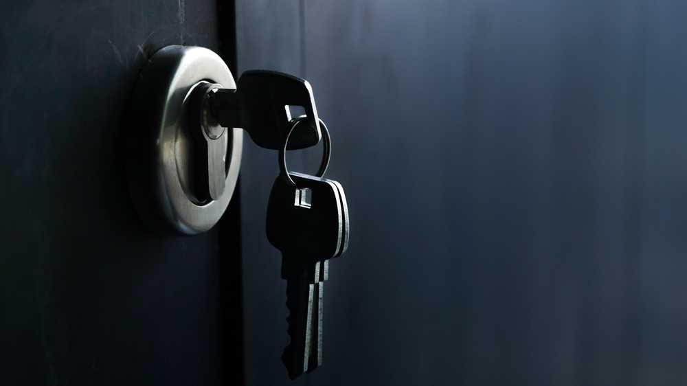 IDenticard PremiSys: Gebäude-Überwachungssystem mit eingebauten Hintertüren