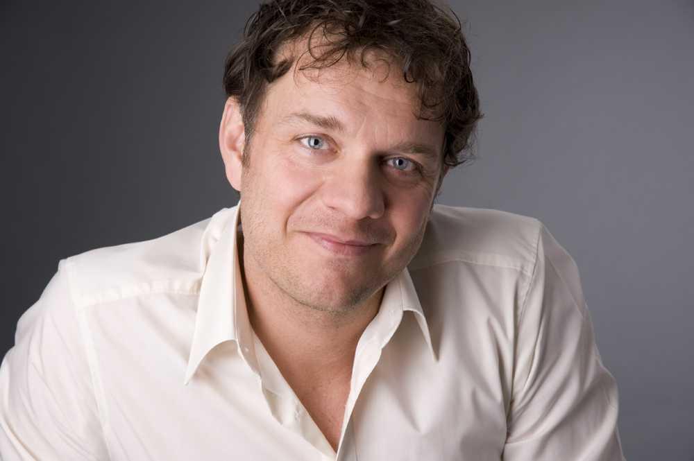 Volker Busch